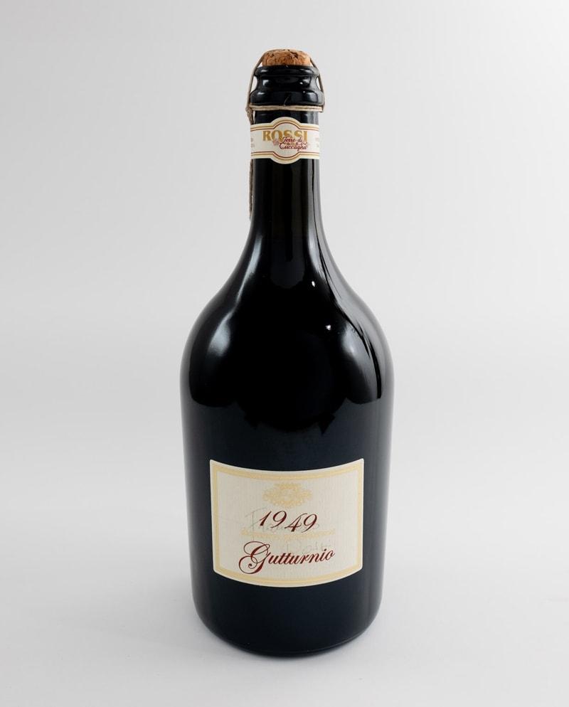 1949 Gutturnio Colli Piacentini - Rossi Terre di Cuccagna