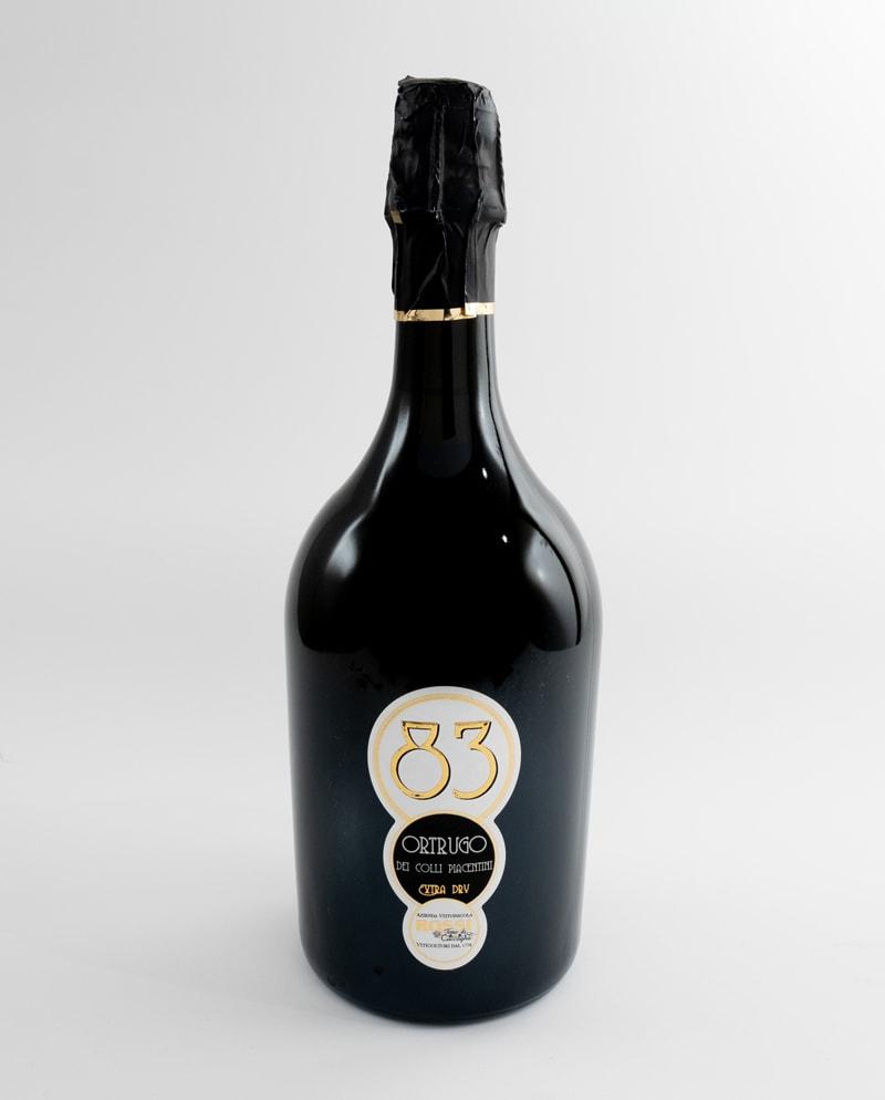83 Ortrugo Colli Piacentini - Rossi Terre di Cuccagna
