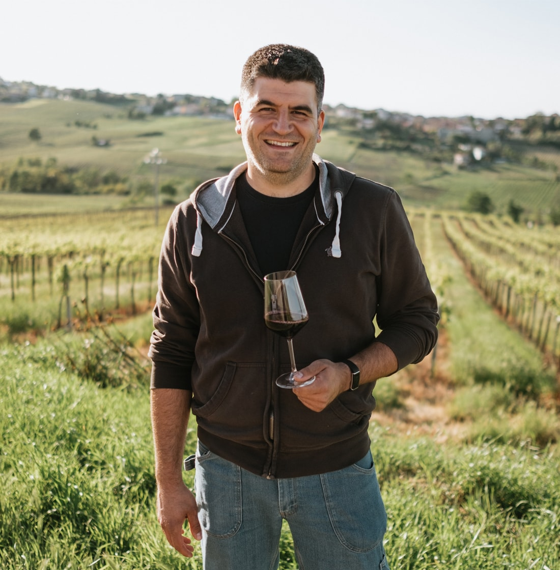 Valtidone Winery - Rossi Terre di Cuccagna