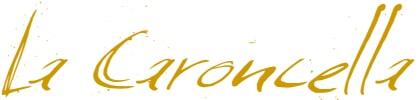 La Caroncella - Rossi Terre di Cuccagna